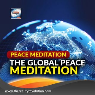 The Global Peace Meditation