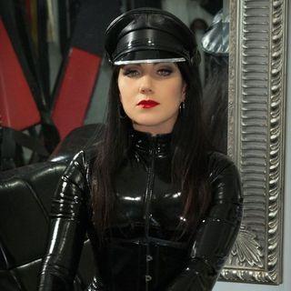 Mistress Vinyl Queen