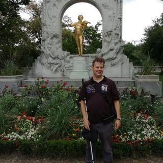 Van Wenen naar Boedapest dag 02