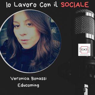 #4 Storie di professioniste coraggiose con Veronica Bonassi