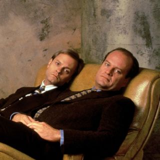 Ep. 63: Why 'Frasier' is the best show to sleep to