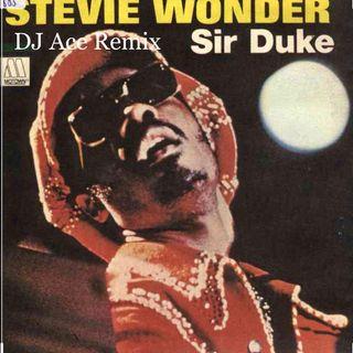 Stevie Wonder - Sir Duke Ace Remix