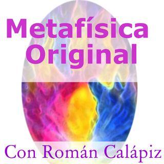 Metafísica Original - 05 de octubre 2015