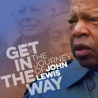 Get in the Way: The Journey of John Lewis at SLIFF 2015