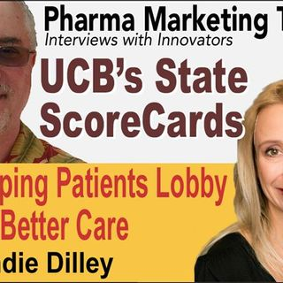UCB's State ScoreCards