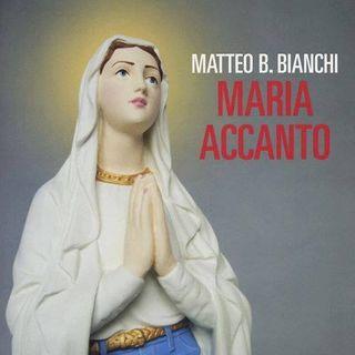 Una Madonna per amica... intervista con Matteo B. Bianchi