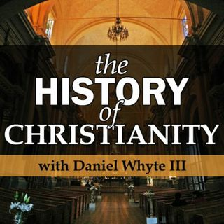 Benedictine Monasticism, Part 1 (History of Christianity #179)