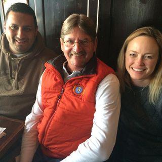 Behind the Mitten: GR Beer Week, SBC