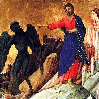 67 - I tre nemici spirituali dell'uomo: il demonio