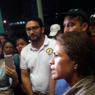 #Denuncia: Huelga Docente, Pinchazos Y Corrupción