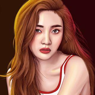 JOY (Red Velvet) y Crush: confirman su relación
