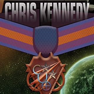 Chris Kennedy - CODEX REGIUS
