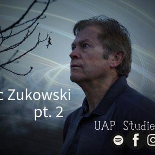 ep 10  Chuck Zukowski  (pt2)