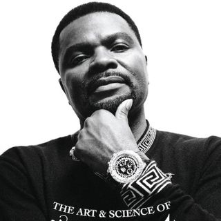 Rap-A-Lot Records Founder J Prince defines The Art & Science of Respect | @jprincerespect