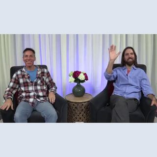 """The Gift of Giving"" Online Retreat: Saturday Morning Session with Greg and Jeffrey"
