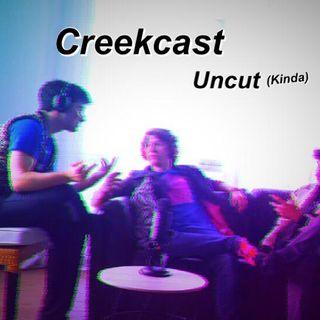 CreekCast