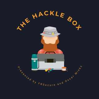 The Hackle Box September 2021: IDN Phishing, Razer Mouse, T-Mobile, Cobalt Strike, and OAuth 2.0