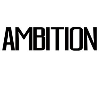 Ambition On Purpose