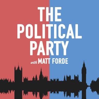 SHOW 101 - Sam Gyimah and Rory Stewart (LIVE)