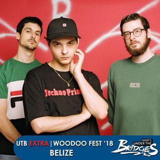 Woodoo Fest 2018 - BELIZE