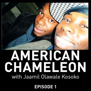 American Chameleon: Ep 1 - My Black Body as a Matter of Fact!