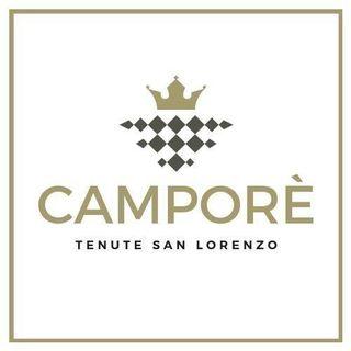 Camporè -  Cristina Madaudo - Maria Pia Madaudo
