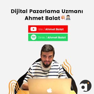 Instagram'da Takipçi Sayımı Nasıl Artırabilirim? - Ahmet Balat