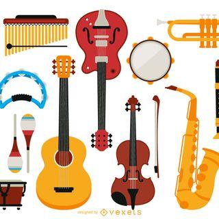 La Clasificación Científica de los Instrumentos Musicales