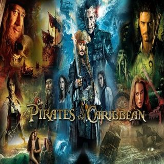 Long Road to Ruin: Pirates of the Caribbean Franchise