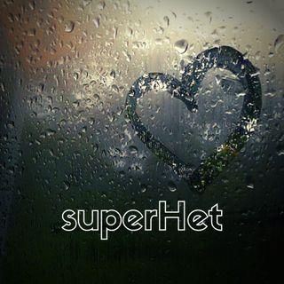 """superHet #77 - """"En el asiento trasero"""""""