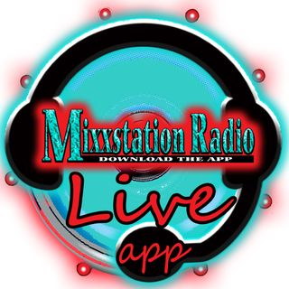 Mixxstation Radio