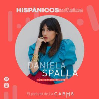 Ep 11 - Daniela Spalla HISPÁNICOS