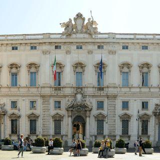 La Corte costituzionale e la sua storia