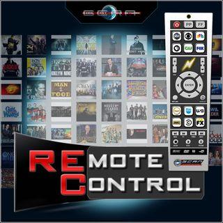 GCRNs Remote Control