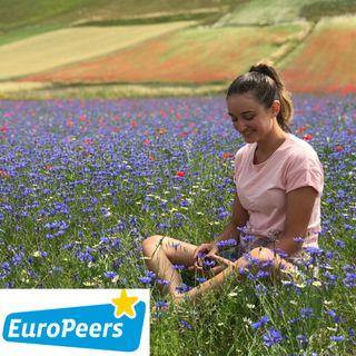 Europeers: Serena Franchi
