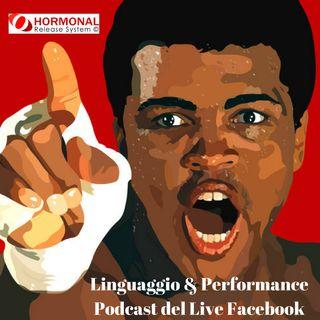 Linguaggio&Performance
