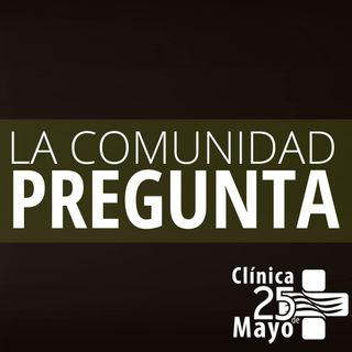 Comunidad Pregunta - Dr. Ricardo Crañaz (Neurocirugía)