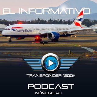 Problemas en la producción del Boeing 787 podrían llevarlos todos a tierra