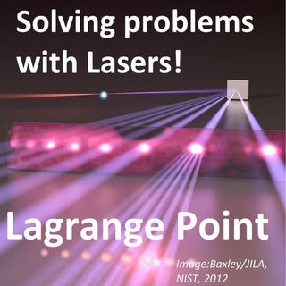 Episode 278 - Lasers combs for wifi and detecting smells