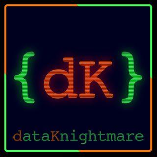DataKnightmare 1x03 - il Commissario Straordinario per l'Agenda Digitale