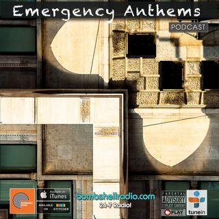 Emergency Anthems #14