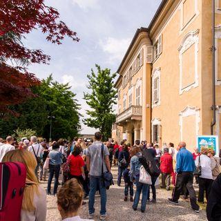 Il Goodbye Summer Fest di Grugliasco