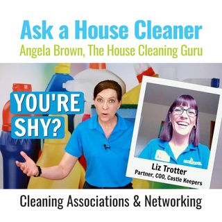 Cleaning Associations and Networking for House Cleaners