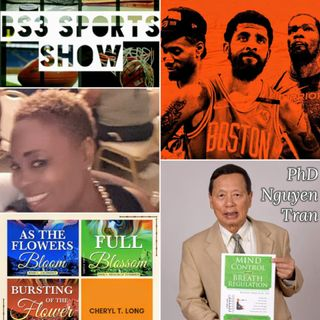 "BS3 Sports Show - ""The Authors Show"""