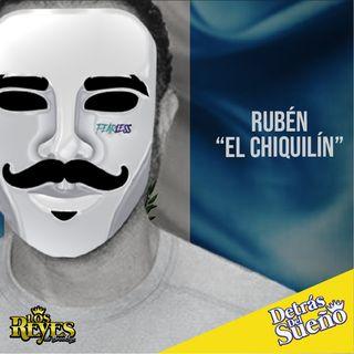 Rubén 'El Chiquilín'