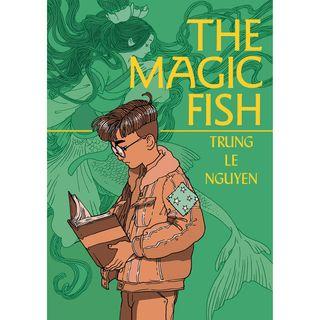 Episode 21: The Magic Fish