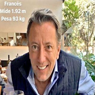 Continúan investigaciones de asesinado de empresario francés