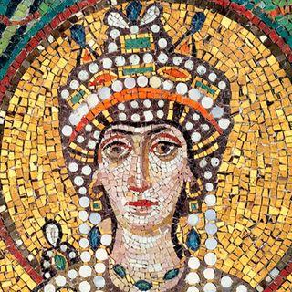 Teodora e anche Giustiniano, con Galatea Vaglio - Ep. 61 speciale