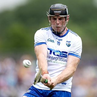 KEVIN MORAN, Waterford defender Re All-Ireland Semi-Final re-action (Waterford 2-27 Kilkenny 2-23)