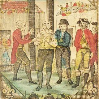Emmanuel Macron: Louis XVI... Par ignorance